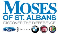 Moses BMW logo