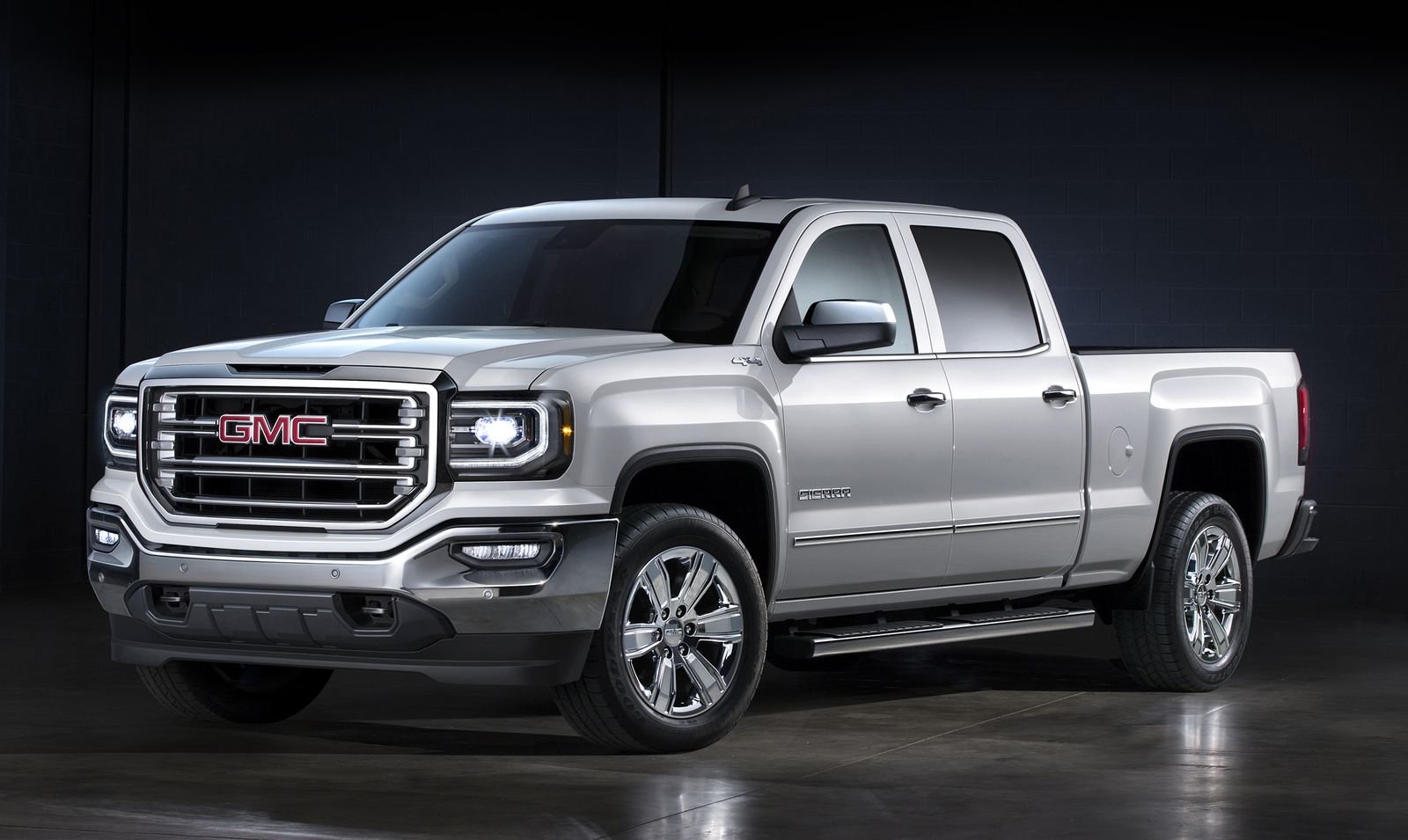 2016 gmc sierra 1500 review cargurus. Black Bedroom Furniture Sets. Home Design Ideas