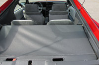 Picture of 1987 Dodge Daytona, interior