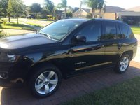 Picture of 2015 Jeep Compass High Altitude Edition