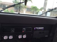Picture of 1988 Jeep Wrangler Sport 4WD, interior