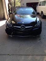Picture of 2014 Mercedes-Benz E-Class E 550 Cabriolet, exterior