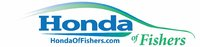 Honda of Fishers logo