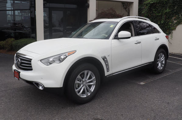 Q70 For Sale >> 2016 Infiniti QX70 - Review - CarGurus