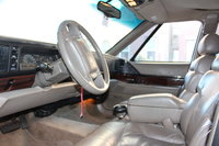 Picture of 1999 Buick LeSabre Custom, interior