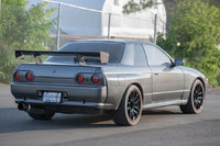 1990 Nissan Skyline Overview