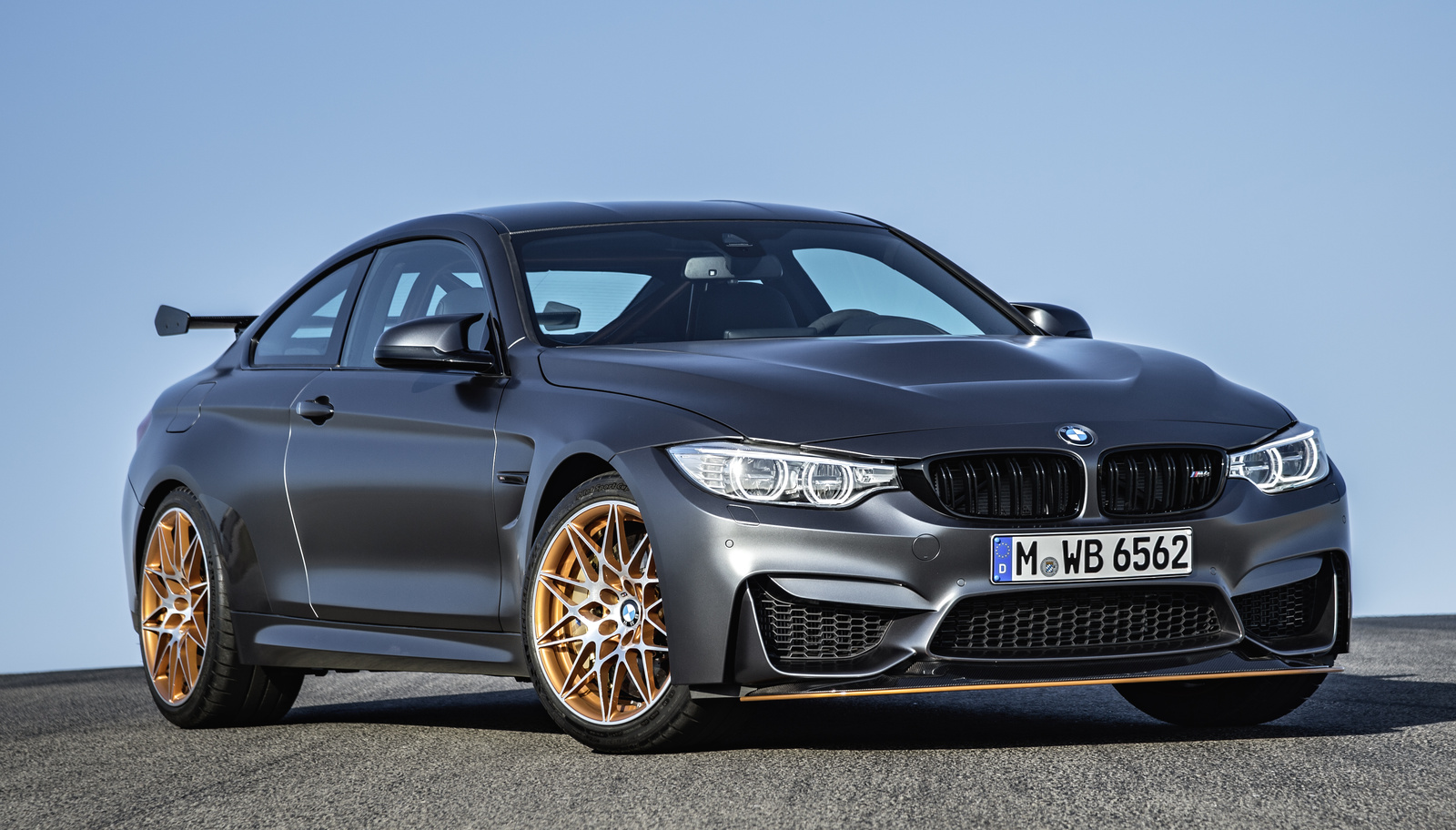 2016 bmw m4 - overview - cargurus