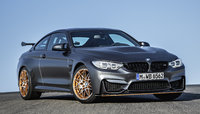 2016 BMW M4 Picture Gallery