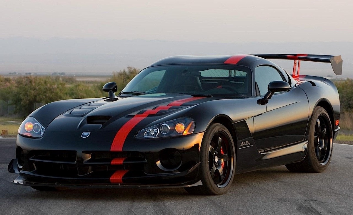 Dodge Dealers Albany Ny >> New 2015 / 2016 Dodge Viper For Sale - CarGurus