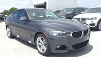 BMW 3 Series Gran Turismo Overview