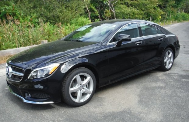 New 2015 2016 mercedes benz cls class for sale cargurus for Mercedes benz cl 300 for sale