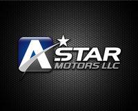 A Star Motors logo