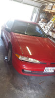 Picture of 1994 Mitsubishi Eclipse GS 2.0, exterior