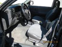 Picture of 1999 Honda Passport 4 Dr EX SUV, interior