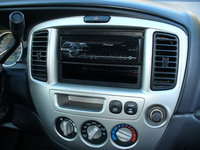 Picture of 2004 Mazda Tribute ES V6 4WD, interior