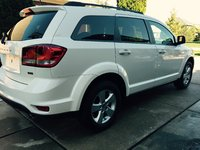 Picture of 2012 Dodge Journey SXT AWD, exterior, gallery_worthy