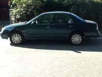 Picture of 1995 Nissan Altima GXE, exterior, gallery_worthy