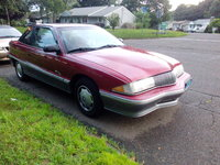 Picture of 1995 Buick Skylark Custom Coupe, exterior