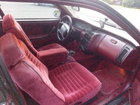 Picture of 1995 Buick Skylark Custom Coupe FWD, interior, gallery_worthy
