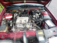 Picture of 1995 Buick Skylark Custom Coupe FWD, engine, gallery_worthy