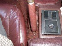 Picture of 1984 Mazda RX-7 GSL SE, interior