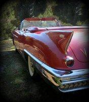 1958 Cadillac Eldorado Overview