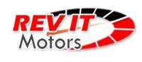 Rev It Motors logo