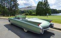 1960 Cadillac Eldorado Overview