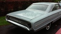 1964 Ford Galaxie Overview