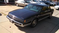 Picture of 1987 Oldsmobile Toronado, exterior