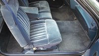 Picture of 1987 Oldsmobile Toronado, interior