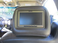 Picture of 2007 Chevrolet Silverado Classic 3500 LT1 Crew Cab, interior, gallery_worthy