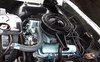 Picture of 1967 Pontiac Tempest, engine, gallery_worthy