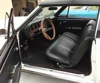 Picture of 1967 Pontiac Tempest, interior, gallery_worthy