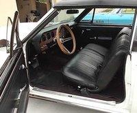 Picture of 1967 Pontiac Tempest, interior