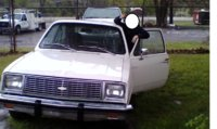 Picture of 1981 Chevrolet Chevette 2 Dr Base, exterior