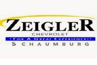 Zeigler Chevrolet logo