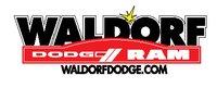 Waldorf Dodge logo