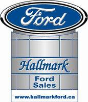Hallmark Ford logo
