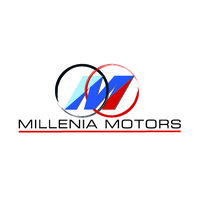 Millenia Motors, Inc logo