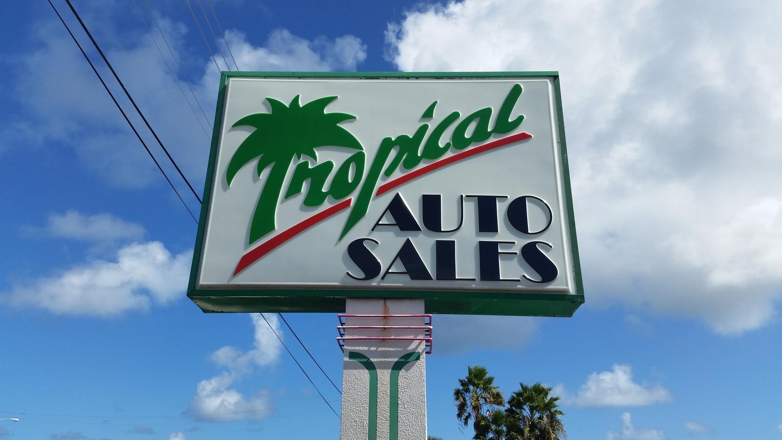 Mercedes Of Northlake >> Tropical Auto Sales - North Palm Beach, FL: Read Consumer ...