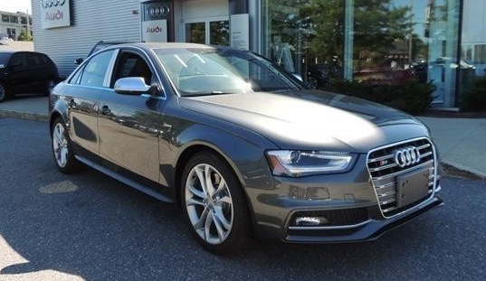 2016 Audi S4 For Sale In Your Area