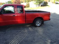 Picture of 2011 Ford Ranger XLT SuperCab 4-Door, exterior, gallery_worthy