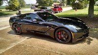 Picture of 2014 Chevrolet Corvette Z51 2LT, exterior, gallery_worthy