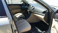Picture of 2010 Hyundai Sonata SE, interior