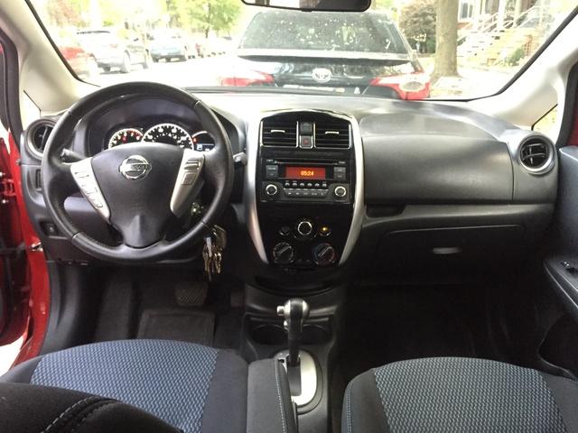 2015 Nissan Versa Note - Pictures - CarGurus