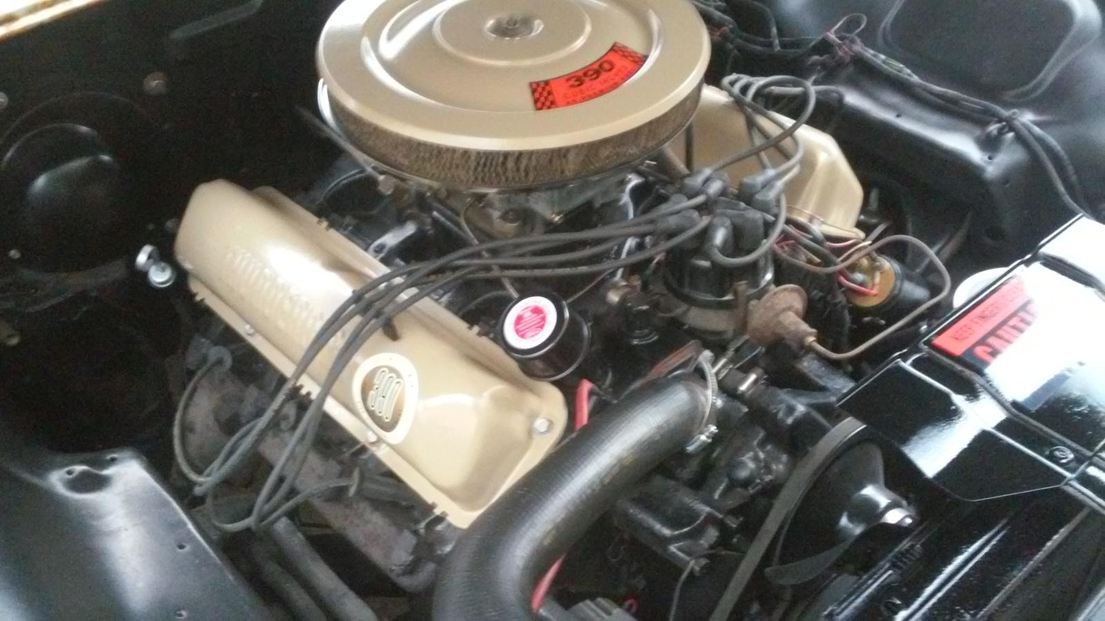 Ford Galaxie Questions Shifter Problems Cargurus 1967 390 Wiring Diagram Mark Helpful
