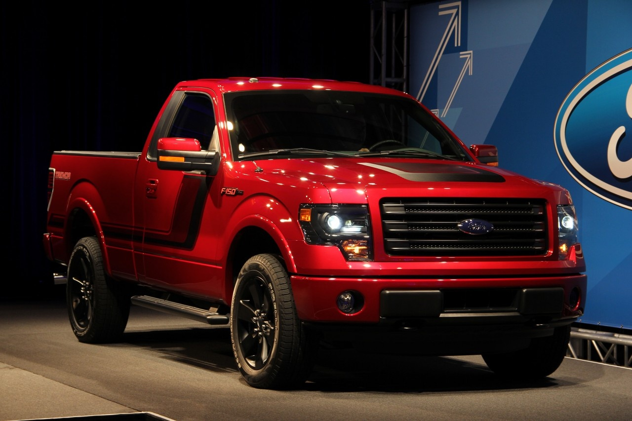 Picture of 2015 Ford F-150