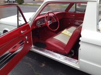 picture of 1962 ford ranchero interior gallery_worthy