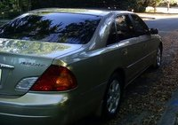 Picture of 2001 Toyota Avalon XLS, exterior, gallery_worthy